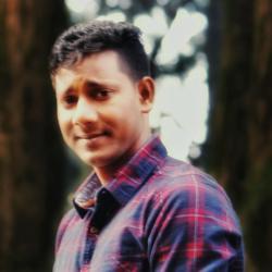 Profile picture of ghosh_arindam