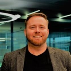 Author's profile photo Greg Hutcheon