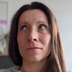 Author's profile photo Gianna Brucksch