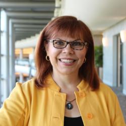 Author's profile photo Ginger Shimp