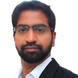 Author's profile photo Giridharan Ravisankar