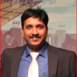 Author's profile photo Giri Raaj Ragupathi