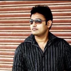 Author's profile photo Girish Goyal