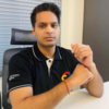 Author's profile photo Naveen Kumar