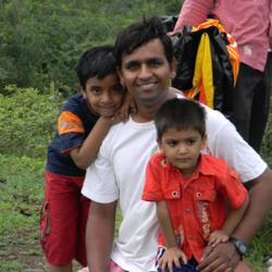 Profile picture of gopalkrishna.kulkarni