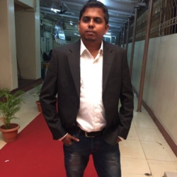 Profile picture of gopinathm