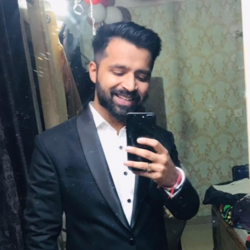 Author's profile photo Gourav Kawatra