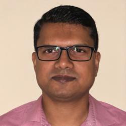 Author's profile photo Madhu Gowda