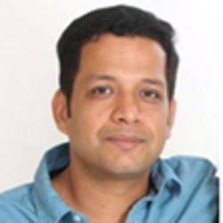 Author's profile photo Vivek Goyal
