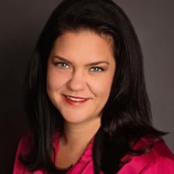 Author's profile photo Gretchen Horn