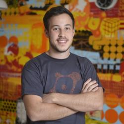 Author's profile photo Gonzalo Roisman