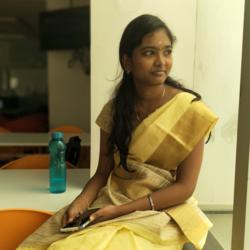 Author's profile photo Sankeerthana G