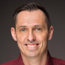 Author's profile photo Gunther Rothermel