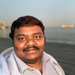 Profile picture of hanumathk