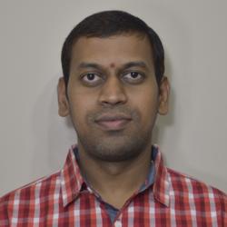 Author's profile photo Hareesh Babu