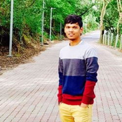 Author's profile photo Hari Krishna Yechuri