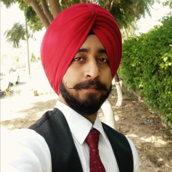 Author's profile photo Harinder Singh Batra