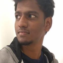 Profile picture of hariprasathr