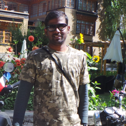 Profile picture of harish.a