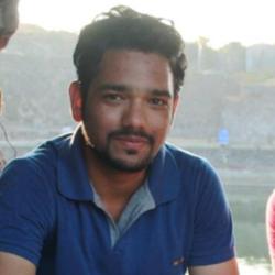 Author's profile photo Harish Patil
