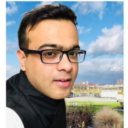 Author's profile photo Harish Mangtani
