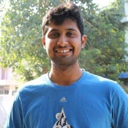 Profile picture of harishr