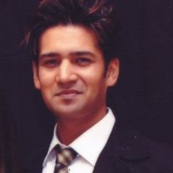 Author's profile photo Harman (P) Shahi