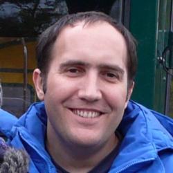 Author's profile photo Harry Dietz