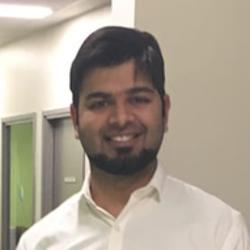 Author's profile photo Harsh Bansal