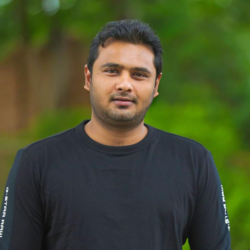 Author's profile photo Harsha pagadala