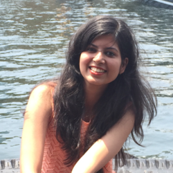 Author's profile photo Harshita Garg
