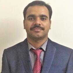 Author's profile photo Harshit Mishra