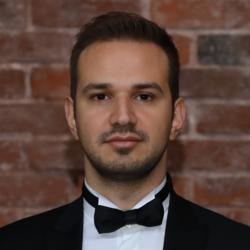Author's profile photo Hasan Fatih Eksioglu