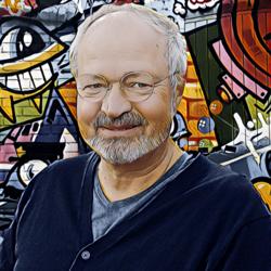 Author's profile photo Heinrich Stroetmann