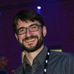 Author's profile photo Hendrik Neumann