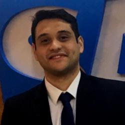 Author's profile photo Henrique Toriello