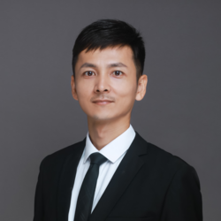 Author's profile photo Henry Fang
