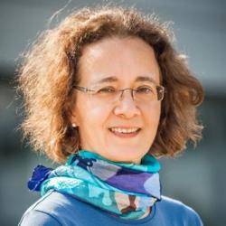 Author's profile photo Astrid Hilgenberg
