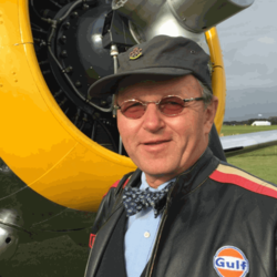 Author's profile photo John-Kjell Hoset
