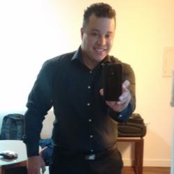 Author's profile photo Hugo Oliveira