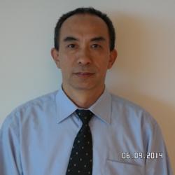 Author's profile photo Huijie Zhang