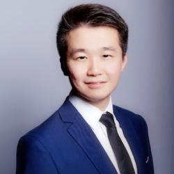 Author's profile photo Yuchen Dong