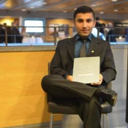 Author's profile photo Hamza Zaheer