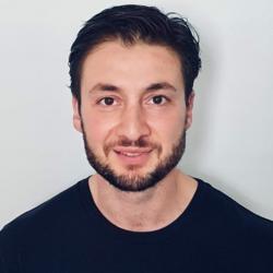 Author's profile photo Gabriele Fiata