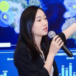 Author's profile photo Sharon Zhou