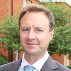 Author's profile photo Ian James