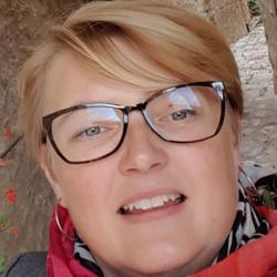 Author's profile photo Ida Nilson
