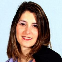 Author's profile photo Irit Gillath