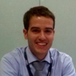 Author's profile photo Iker Gonzalez