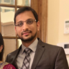 Author's profile photo Imran Mohammed